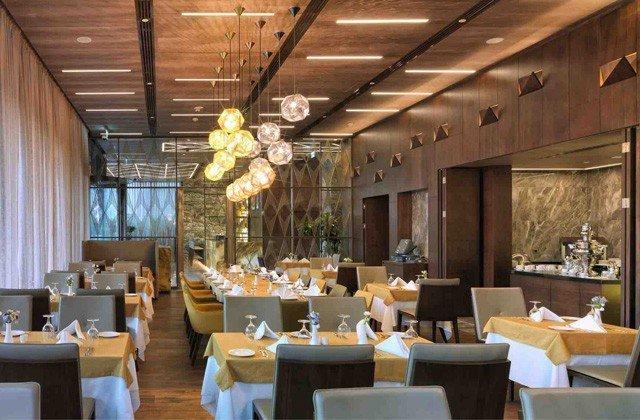 Restaurant Koltuk Yıkama
